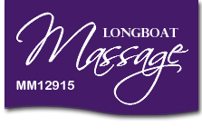 Longboat Massage